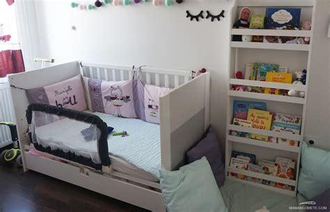bébé dort dans sa chambre astuces en douceur pour que bébé accepte de dormir dans