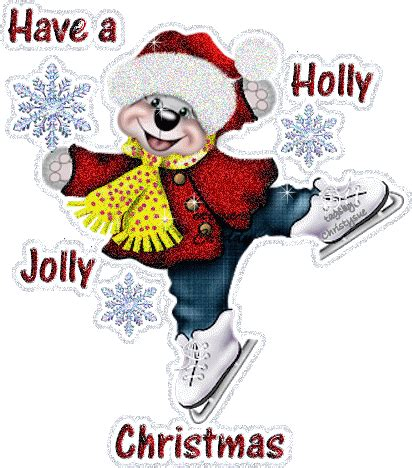 animated   holly jolly christmas gallery