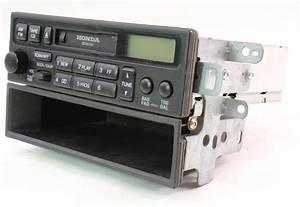 Radio Head Unit Tape Cassette 99