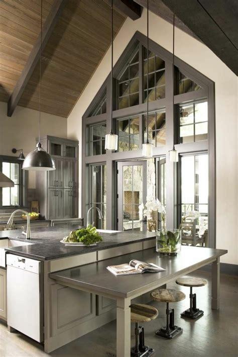 les plus belles cuisines design les plus cuisine moderne 28 images renovation et