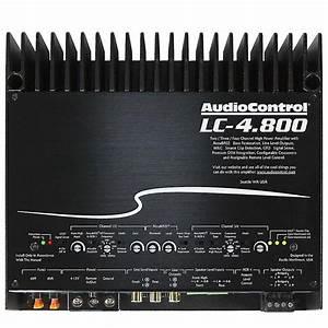 Audiocontrol Lc 3  2 Channel High