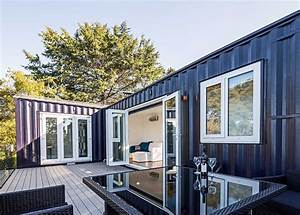 Shipping container homes: building your own DIY container ...