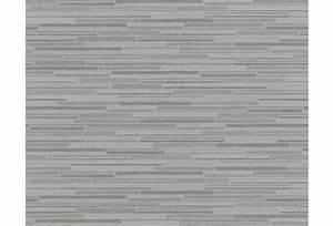 Tapete Muster Grau : as cr ation mustertapete wood n stone tapete steinoptik ~ Michelbontemps.com Haus und Dekorationen