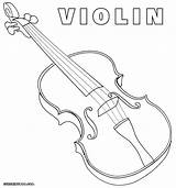 Coloring Violin Pages Violinist Piano Paper 1000px 03kb sketch template
