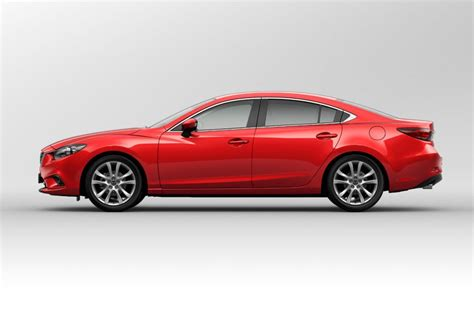 Mazda 6 pictures | Auto Express