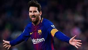 Messi Named UN Ambassador - SilverbirdTV