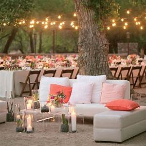 23 outdoor wedding decoration ideas weddingwoowcom With cheap wedding decoration ideas