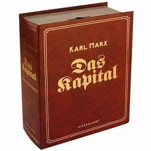 "Marx ""Das Kapital"" sales soar among young Germans — MercoPress"