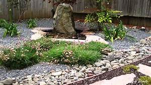 Beautiful Small Japanese Garden Designs - YouTube