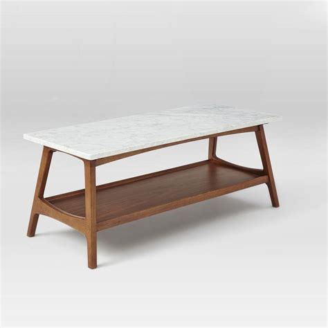what is a two top table reeve mid century rectangular coffee table west elm au