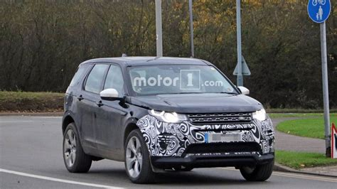 Land Rover Discovery Sport Photo by 2020 2021 Land Rover Discovery Sport Photos Motor1