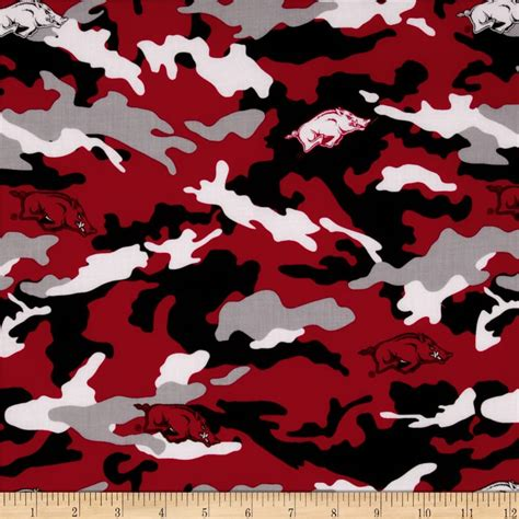 camouflage broadcloth fabric com