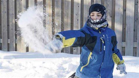 Argentan. Un ado agressé pour avoir lancé une boule de neige - Saint-Lô.maville.com