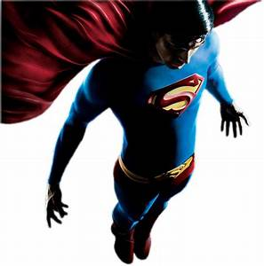 Download Superman Comic Hero Png HQ PNG Image | FreePNGImg