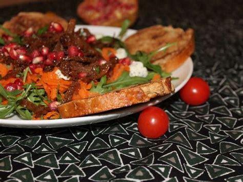 mes recettes de cuisine recettes de salades de mes plaisirs de cuisine