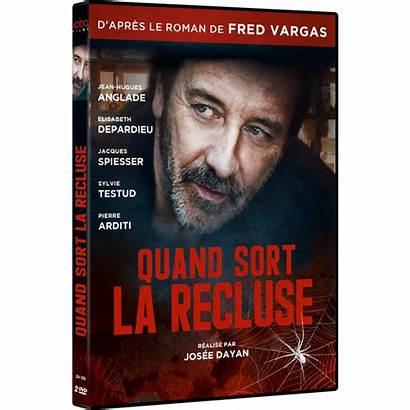 Recluse Quand Sort Dvd Esc Distribution Precedent