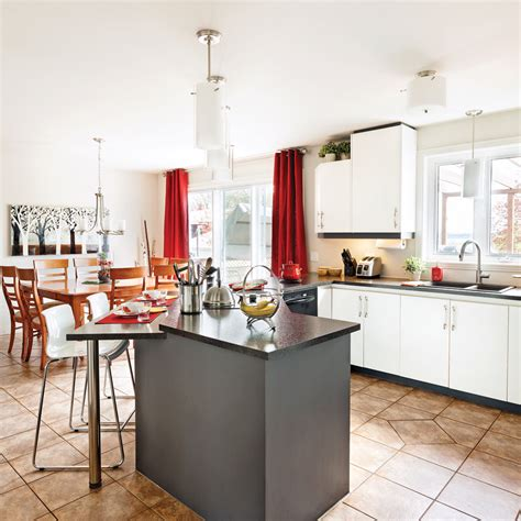 la cuisine de comptoir un comptoir revu et corrigé pour la cuisine cuisine