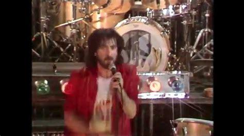 il banchetto pfm pfm il banchetto live rsi 1980