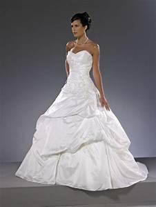 la plus belle robe de mariee du monde With la robe la plus belle du monde