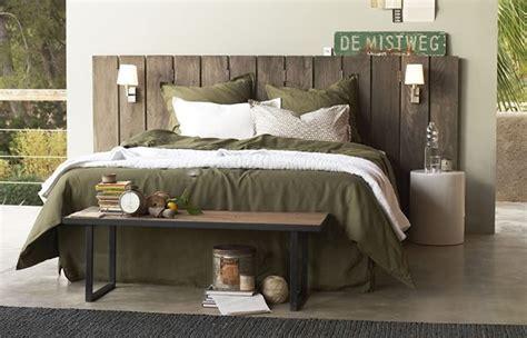 chambres d h es tours décoration nature chambre adulte