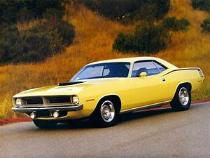 1970 Plymouth Hemi Cuda Review  Specs