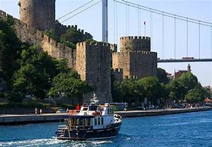 Half Day Morning Or Afternoon Bosphorus Tour Half Day Bosphorus Tour 4 M 4m