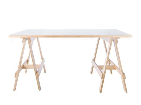Mocka Trestle Desk  Home Office Furniture. Hydraulic Massage Table. Folding Camp Tables. Battery Desk Lamp. Tall Desk Table. What Height Should A Standing Desk Be. Computer L Shaped Desk. Walmart Office Desks For Sale. Ikea.com Desk