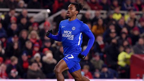 Preview: Fleetwood Town v Peterborough United - News ...