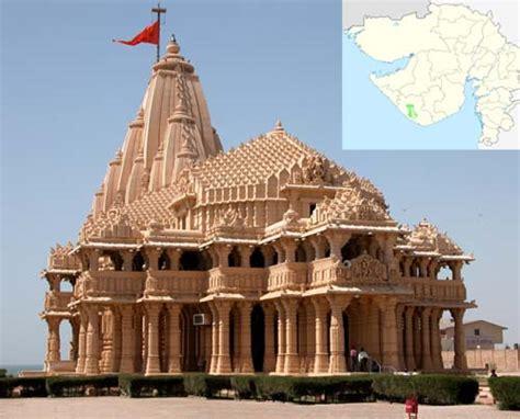 somnath temple   india