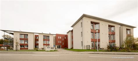 Land Oberösterreich  Haus Für Senioren Mauerkirchen