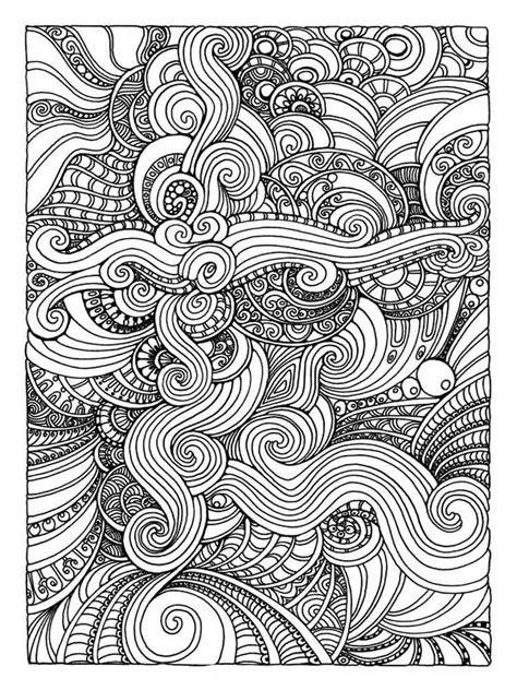 art therapy coloring pages  adults  printable art therapy coloring pages