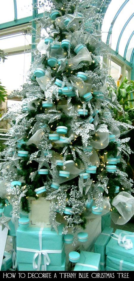 mesmerizing blue christmas tree decorations christmas
