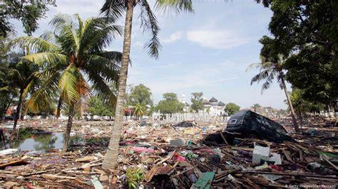 tsunami awareness  increased environment