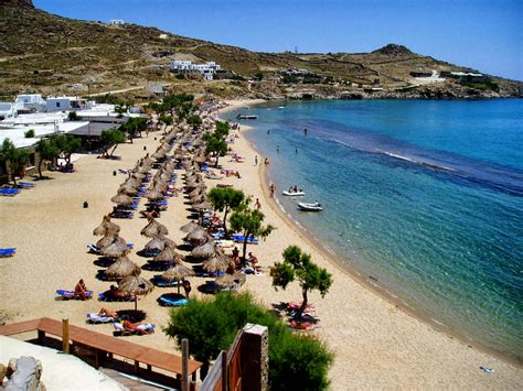 Passion For Luxury Mykonos Island Greek Summer Paradise