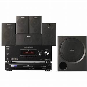 Sony HT-7100DH Home Theater System HT-7100DH B&H Photo Video