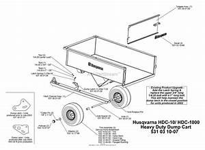 Horse Cart Diagram
