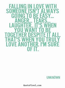Falling In Love Quotes For Him. QuotesGram