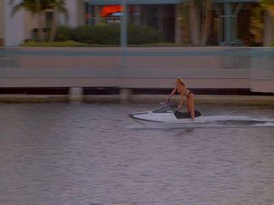 Miami Vice Boat To Cuba by Miami Vice Fashion