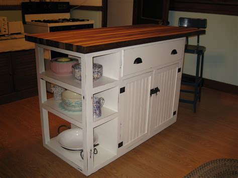 Lowes Kitchen Islands For Provide Dining And