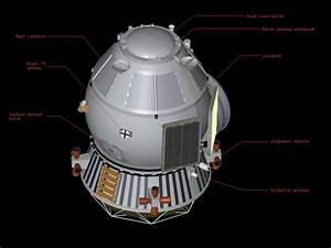 Soviet Future Lunar Landers - Pics about space