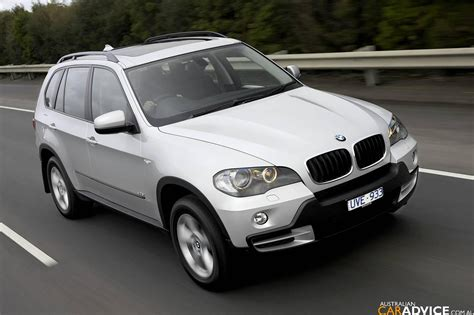 Bmw X5 Models by New Models Extend Bmw X5 Range Photos 1 Of 6
