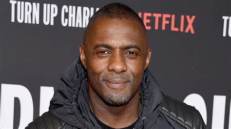 Idris Elba in Talks to Star in 'Mouse Guard' (Exclusive ...