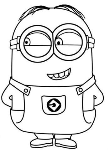minion template how to make an easy minion with or foam diy easy crafts