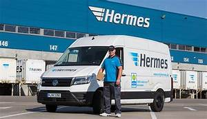 Elektro Fundgrube Hannover : hermes testet elektro transporter vw e crafter ~ Markanthonyermac.com Haus und Dekorationen