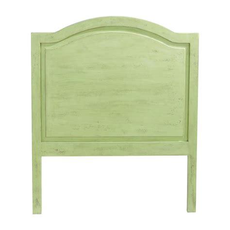 t 234 te de lit 90 verte bois recycl 233 marjolaine maisons du monde