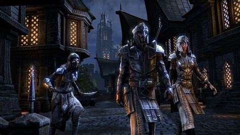 The Elder Scrolls Online's Dark Brotherhood DLC Comes To ...