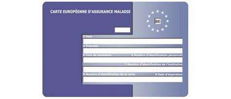 bureau carte assurance maladie carte européenne d 39 assurance maladie mutuelle services