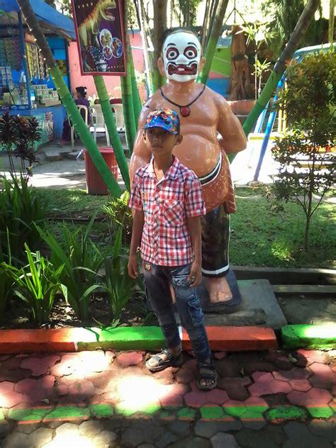 taman wisata  kolam renang ubalan pacet mojokerto