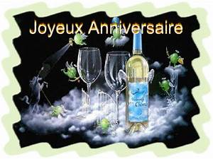 Image Champagne Anniversaire : bon anniversaire ~ Medecine-chirurgie-esthetiques.com Avis de Voitures