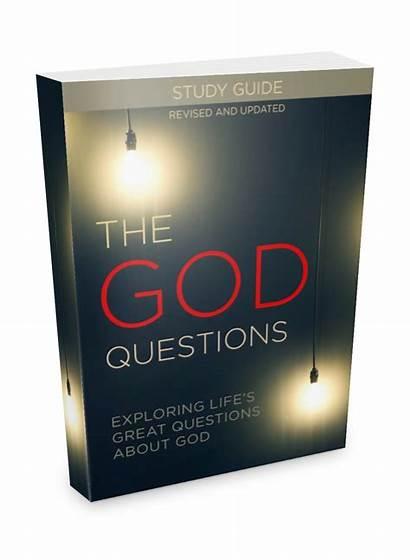 God Questions Study Guide